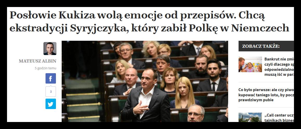 natemat_pl_186129,kukiz-chce-ekstradycji-syryjczyka-z-niemiec-do-p