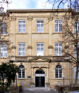 Ciekawy pomysł niemieckiego sądu - ENA