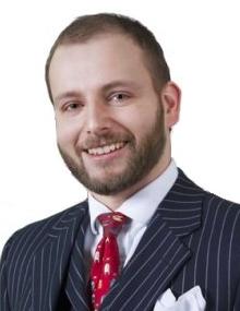Aleksander Goscimski - adwokat