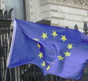 Kto wydaje europejski nakaz aresztowania - flaga UE