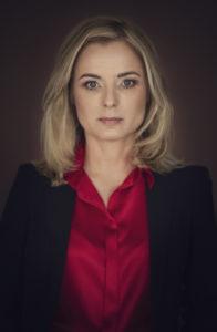 Grażyna Tomanek - adwokat